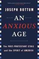 An Anxious Age [Pdf/ePub] eBook