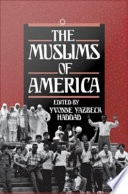 The Muslims of America Book