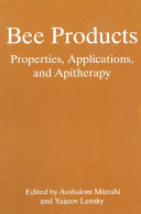 Bee Products Pdf