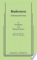 Rashomon Online Book