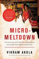 Micro meltdown