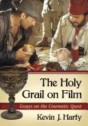 The Holy Grail on Film [Pdf/ePub] eBook