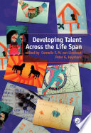 Developing Talent Across the Lifespan Book