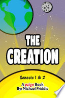 The Creation   Genesis 1   2     The Creation of the World     Bible Story for Kids