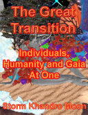 The Great Transition  Individuals  Humanity and Gaia At One