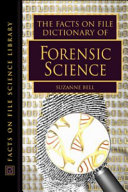 The Facts on File Dictionary of Forensic Science