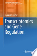 Transcriptomics And Gene Regulation Book PDF