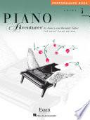 Piano Adventures : Level 5 - Performance Book