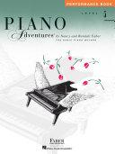 Piano Adventures : Level 5 - Performance Book Pdf/ePub eBook