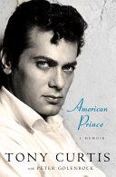 American Prince Pdf/ePub eBook