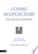 I Ching Acupuncture