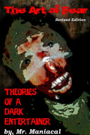 The Art of Fear  Theories of a Dark Entertainer Book PDF