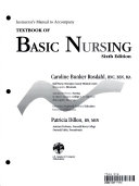 Textbook Of Basic Nursing Im