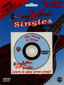 Singles for Guitar The Thrill Is Gone
