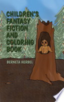 Children s Fantasy Fiction and Coloring Book