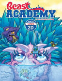 Beast Academy Guide 2D