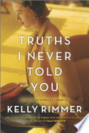 Truths I Never Told You Book PDF