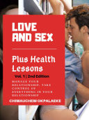 Love and Sex Plus Health Lessons