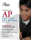 Cracking the AP Calculus AB   BC Exams