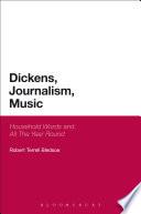 Dickens Journalism Music