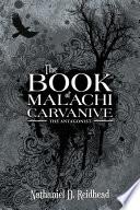 The Book of Malachi Carvanive
