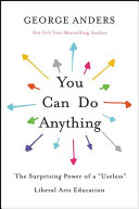 You can do anything: the surprising power of a