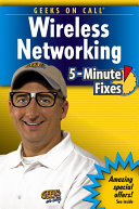 Pdf Geeks On Call Wireless Networking