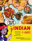Indian-ish Pdf/ePub eBook