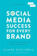 Social Media Success for Every Brand Pdf/ePub eBook