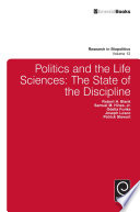Politics and the Life Sciences