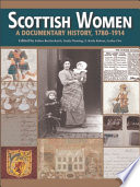 Scottish Women A Documentary History 1780 1914