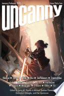 Uncanny Magazine Issue 32