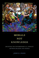 Pdf Morals Not Knowledge Telecharger