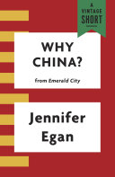 Why China? [Pdf/ePub] eBook