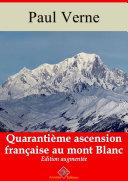 Pdf Quarantième ascension française au mont Blanc Telecharger