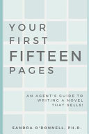 Your First Fifteen Pages