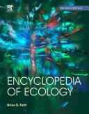 Encyclopedia of Ecology [Pdf/ePub] eBook