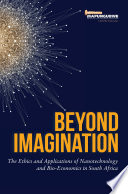 Beyond Imagination Book
