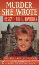 The Highland Fling Murders