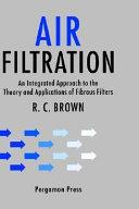 Air Filtration Book