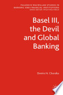 Basel III  the Devil and Global Banking