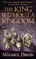 The King Without a Kingdom (The Accursed Kings, Book 7) Pdf/ePub eBook