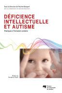 Déficience intellectuelle et autisme