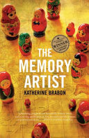 Cover of The Memory Artist