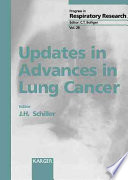 Updates in Advances in Lung Cancer