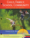 Cengage Advantage Books  Child  Family  School  Community