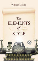 THE ELEMENTS OF STYLE [Pdf/ePub] eBook