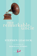 My Remarkable Uncle [Pdf/ePub] eBook