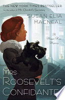 Mrs  Roosevelt s Confidante Book