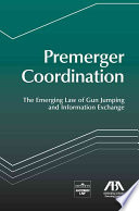 Premerger Coordination